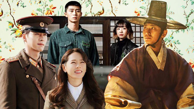 ۱۰ سریال درام برتر کره ای  در سال های اخیر