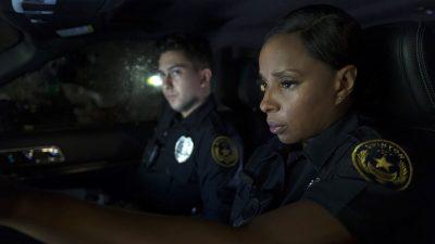نقد فیلم Body Cam – داستانی جنایی و هیجانانگیز با بازی مری جی. بلایژ
