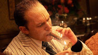 نقد فیلم کاپون Capone – داستان گانگستری بازنشسته با بازی تام هاردی