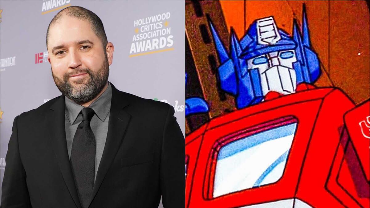 جاش کولی سازنده داستان اسباب بازی ۴ Toy Story 4 پیش درآمد تبدیلشوندگان Transformers را میسازد