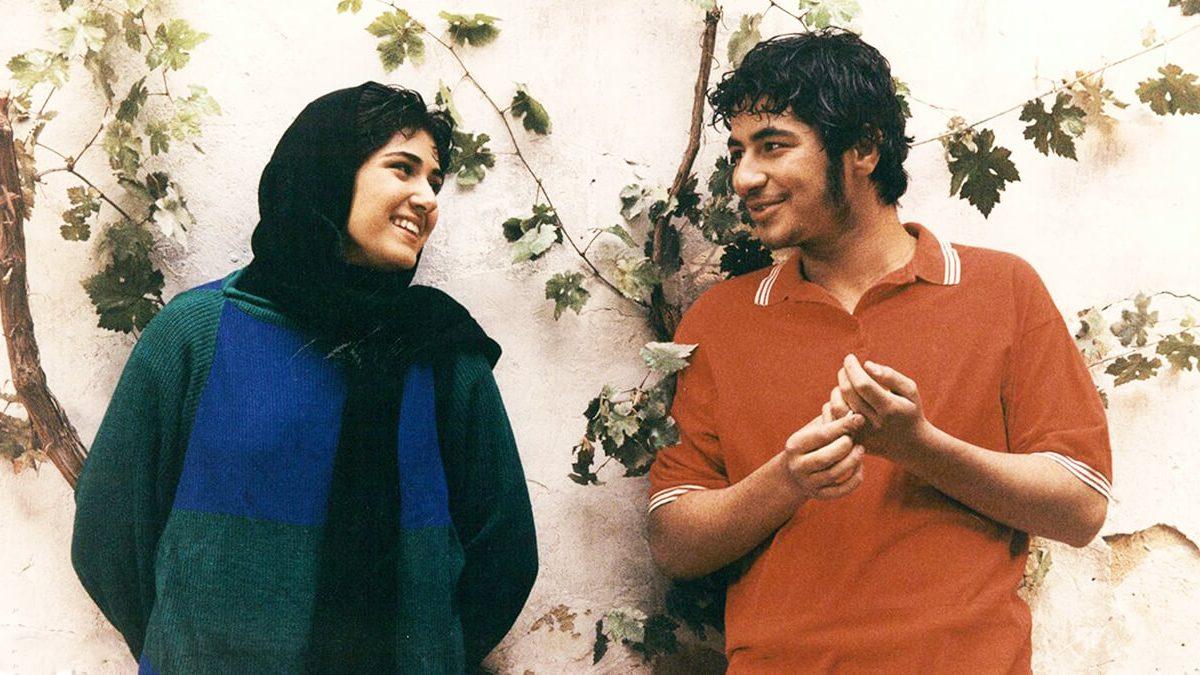 ۵ سکانس عاشقانه از سینمای اصغر فرهادی