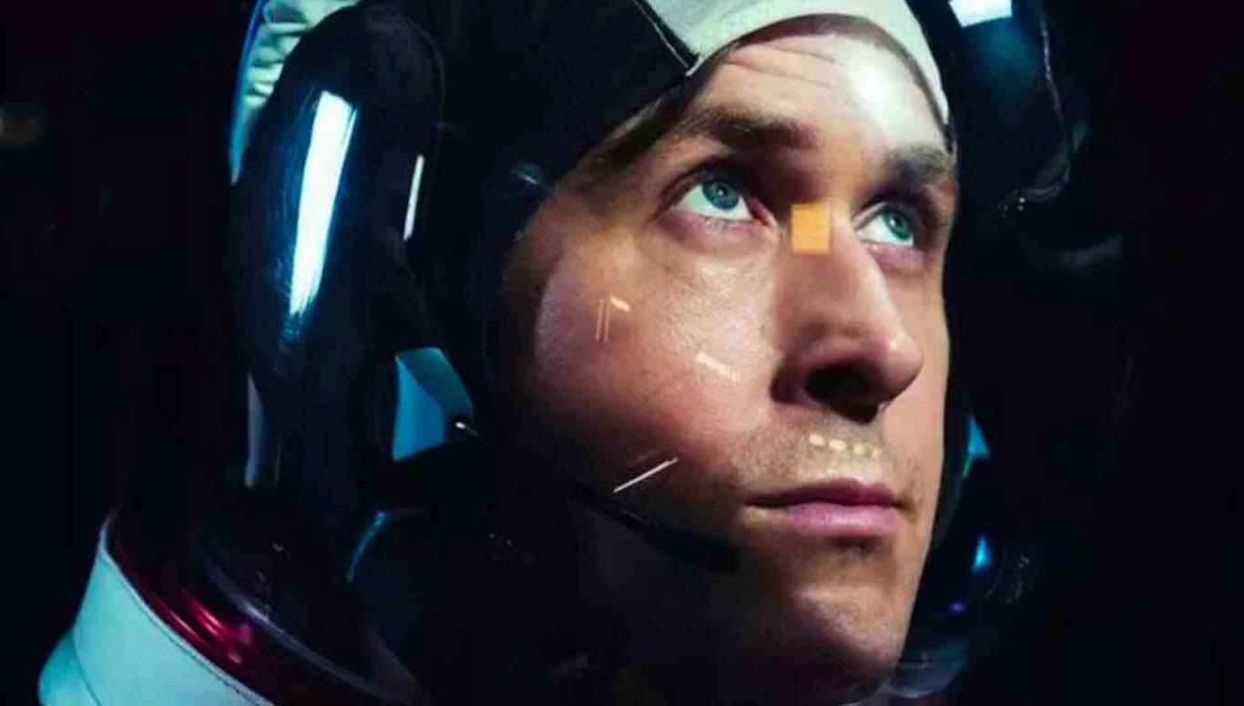 رایان گاسلینگ بار دیگر در نقش یک فضانورد جلوی دوربین میرود