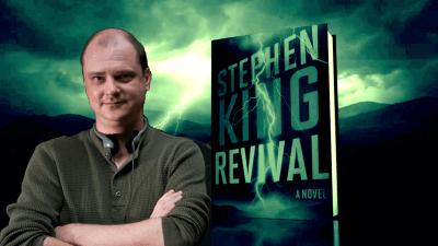 مایک فلانگن فیلم احیا Revival را با اقتباس از رمان استیون کینگ می سازد