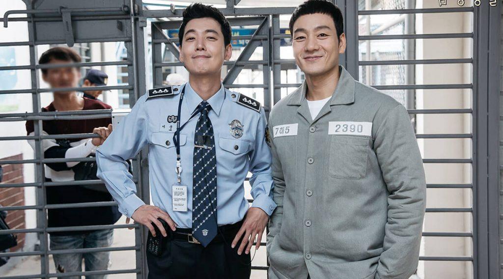 - سریال درام کره