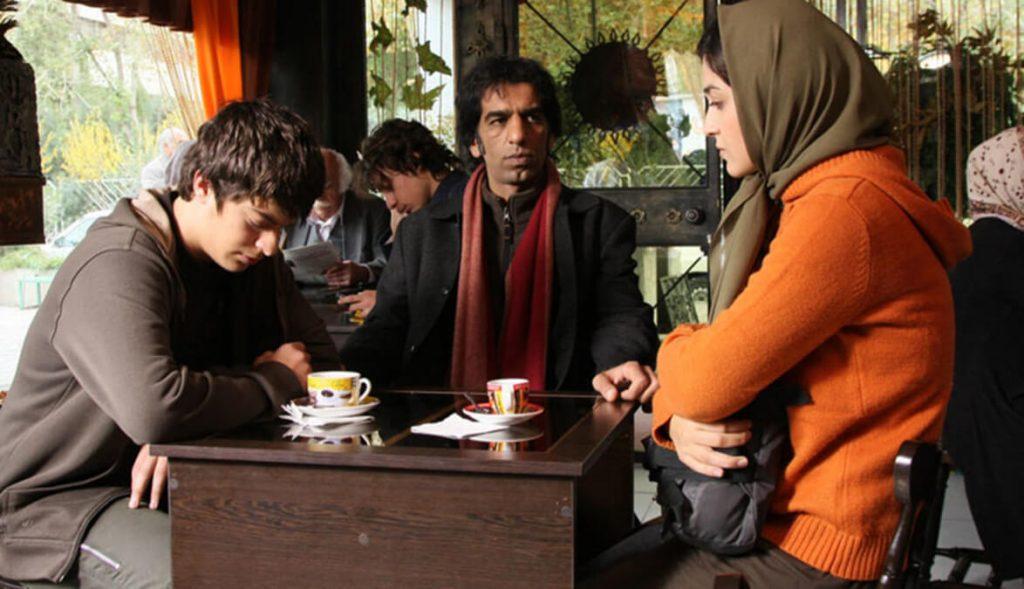 کارگردانمجید برزگر