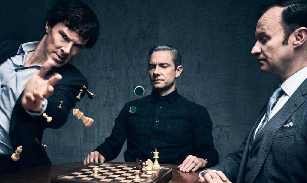 شرلوک