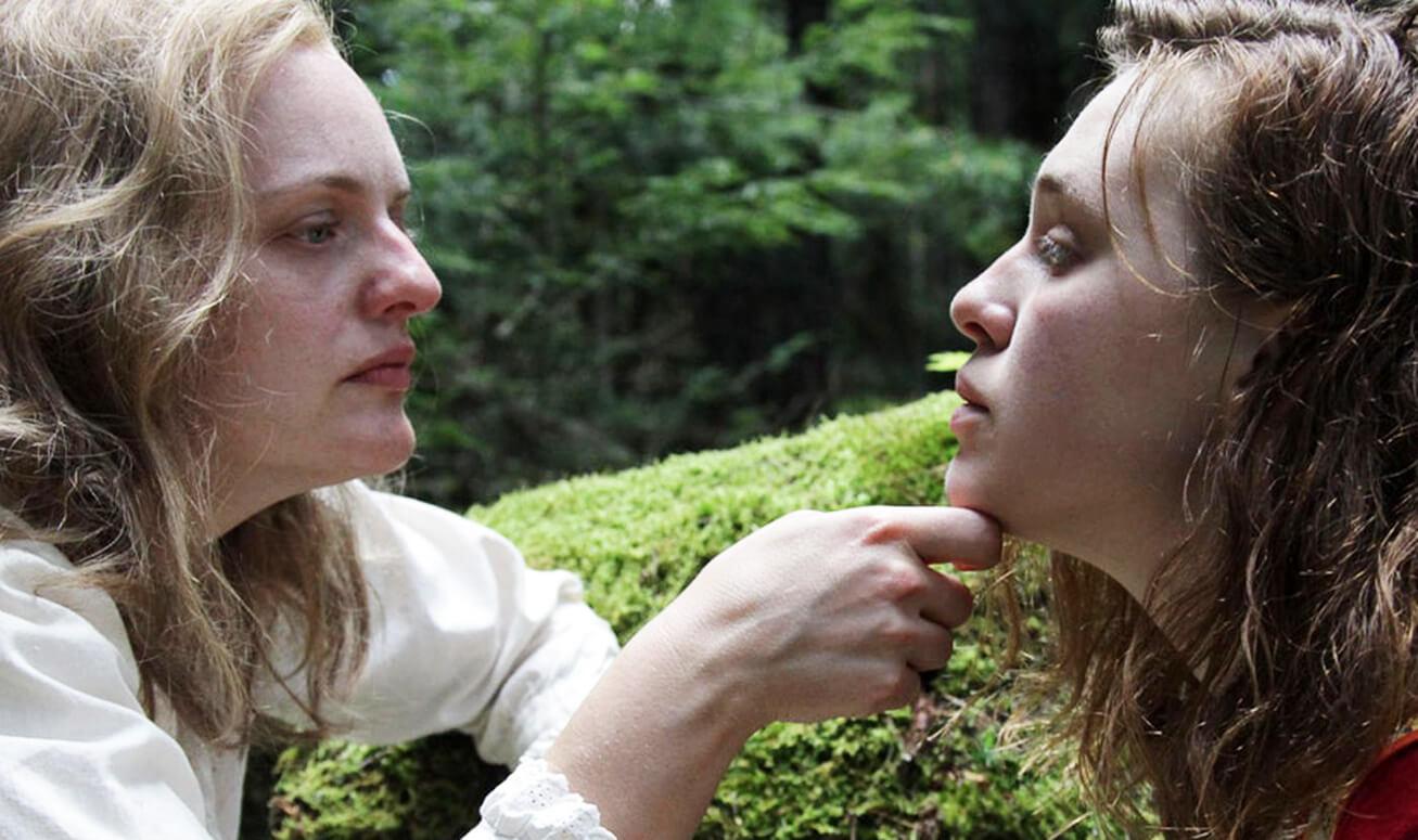 آنونس شرلی Shirley را تماشا کنید – چه کسی از الیزابت ماس میترسد؟