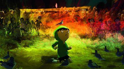 معرفی ۲۰ فیلم برتر برای بچه ها