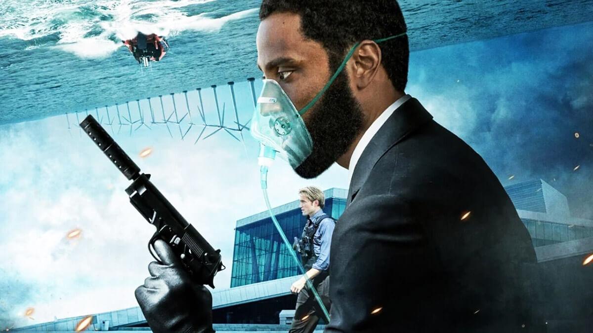 آیا فیلم انگاشته Tenet کریستوفر نولان در تاریخ ۱۷ جولای اکران خواهد شد؟