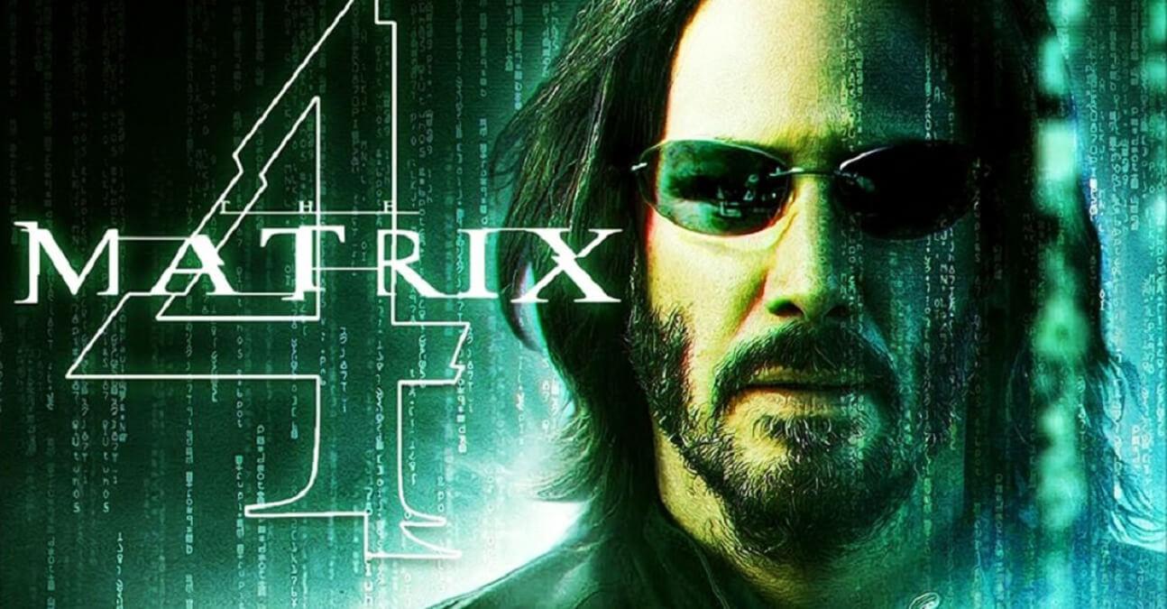 پخش چهارمین فیلم Matrix به تعویق افتاد