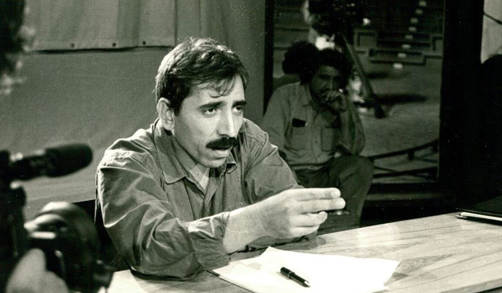 محسن مخملباف در سلام سینما