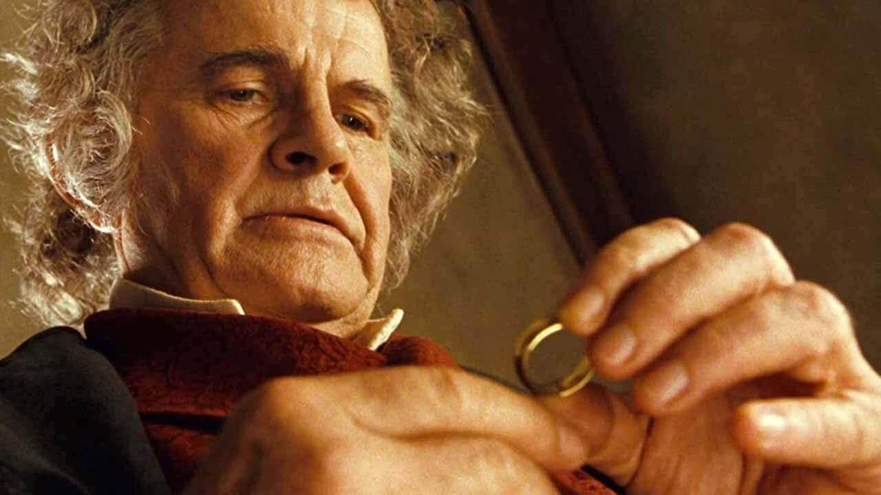ایان هولم بازیگر نقش بیلبو بگینز در سن ۸۸ سالگی درگذشت