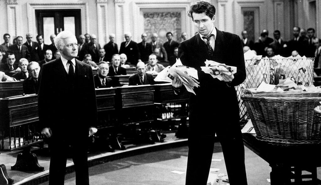 آقای اسمیت به واشنگتن میرود کلاسیک