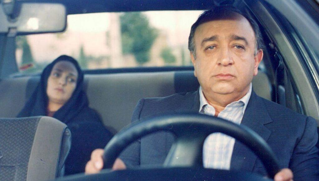 بهمن فرمانآرا در بوی کافور، عطر یاس
