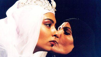 صفحه حوادث سینمای ایران