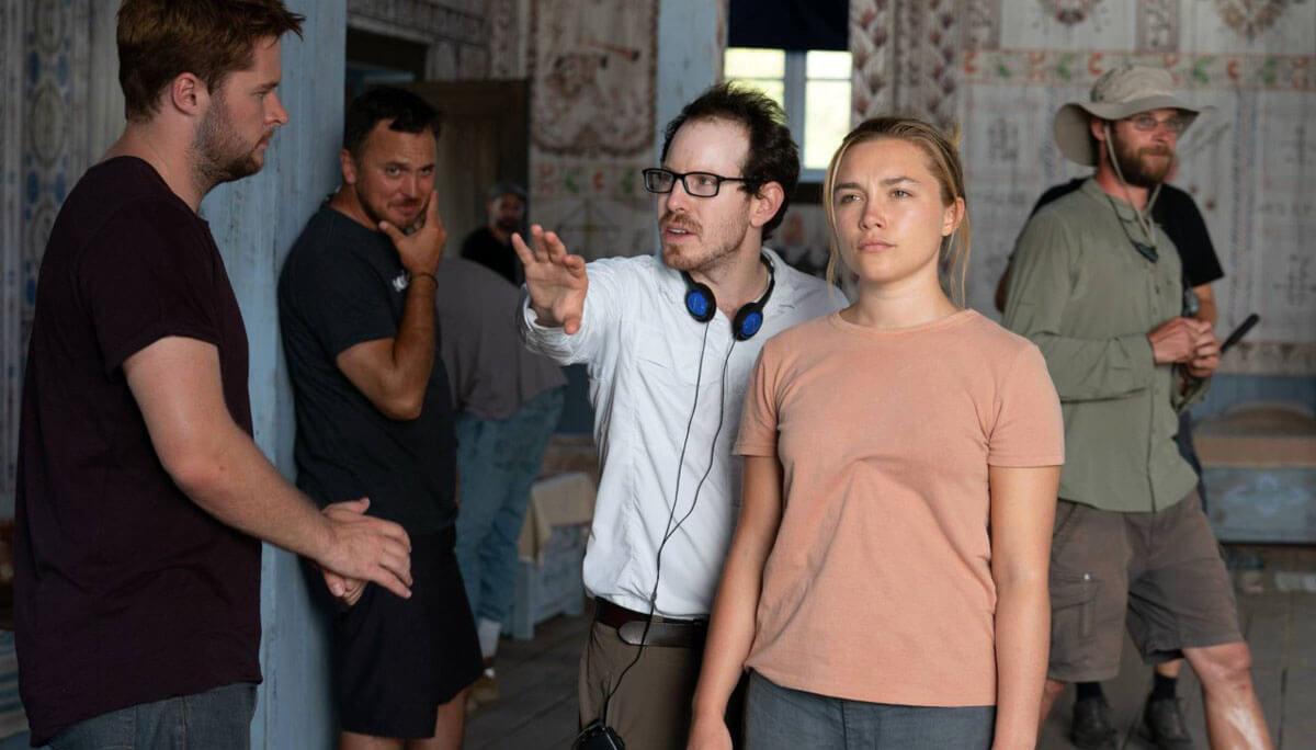فیلم جدید آری استر یک فیلم ترسناک کمدی چهار ساعته خواهد بود