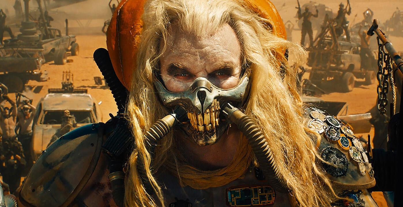 حقایقی که احتمالا درباره فیلم های مکس دیوانه Mad Max نمیدانستید