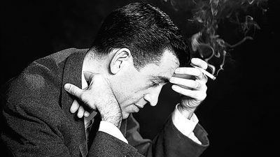 سالینجر Salinger – مستندی تماشایی از زندگی شخصی و حرفهای این نویسنده معروف