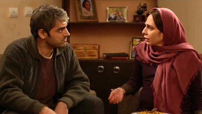 حواشی سینمای ایران در هفته ای که گذشت – هفته دوم خرداد