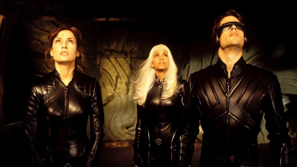 مردان ایکس X-Men