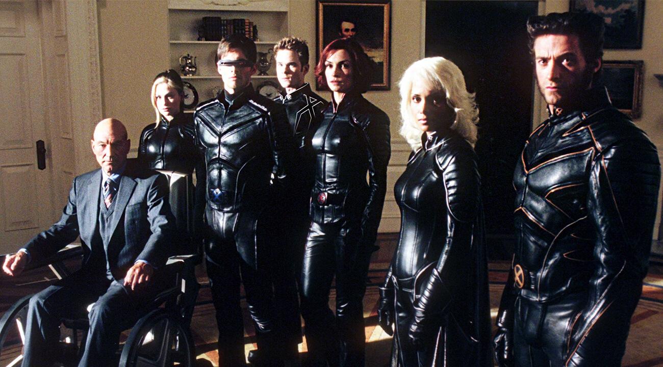 بیست سال پس از اکران فیلم موفق مردان ایکس X-Men