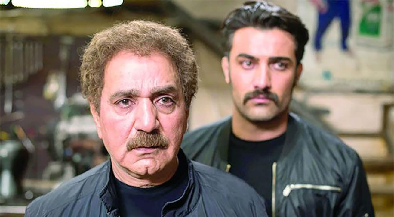 حاشیه های سینمای ایران در هفته ای که گذشت – هفته سوم تیر