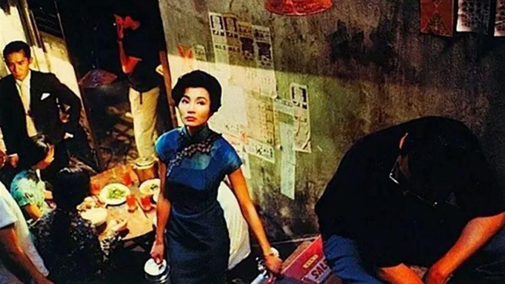 فیلمی از وونگ کا وای