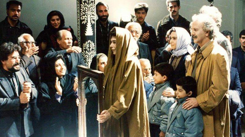 مرگ در کالبد سینما – نگاهی به مفهوم مرگ در سینمای ایران