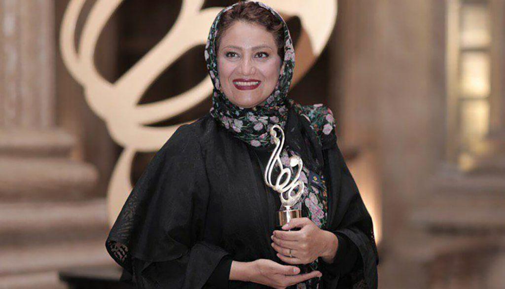 بهترین بازیگر زن کمدی تلویزیونی