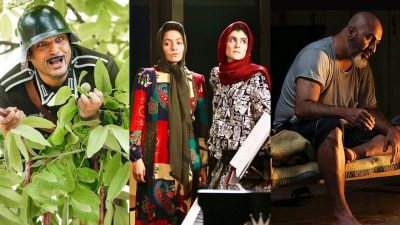 مهم ترین فیلم های کمدی دنباله دار سینمای بعد از انقلاب