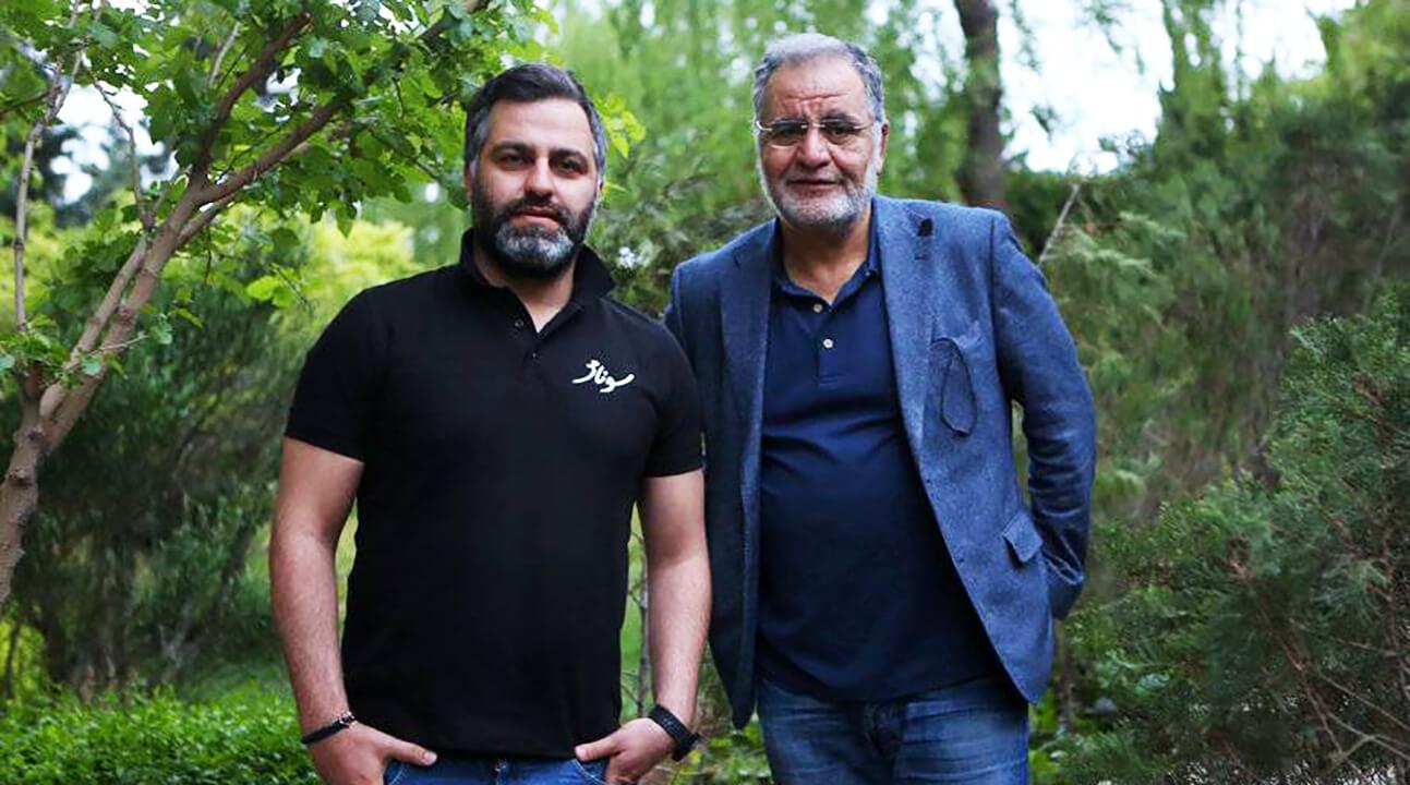 پدران و پسران سینمای ایران