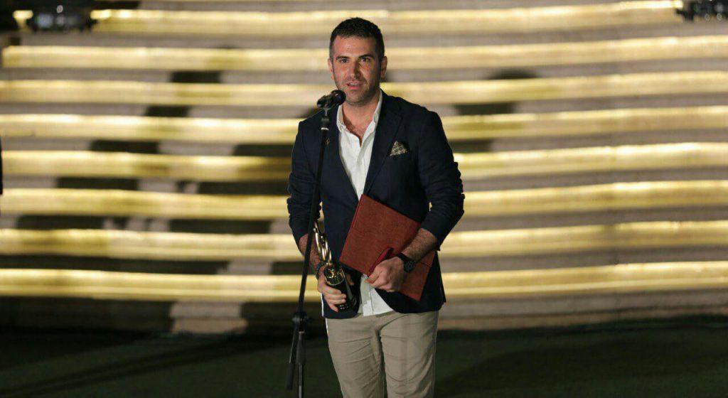 بهترین بازیگر مرد سینمای ایران