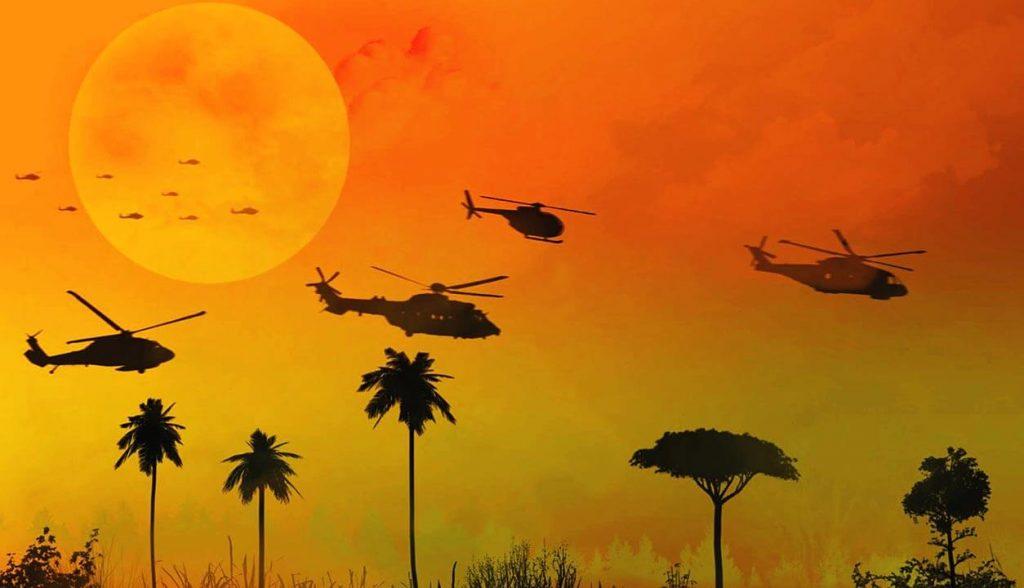 اینک آخرالزمان Apocalypse Now