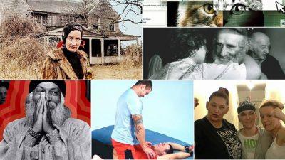 ۱۰ مستند برتر درباره انسانهای غیرعادی