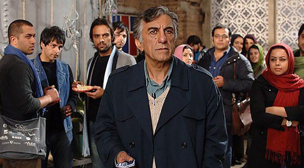 گزارش یک جشن ابراهیم حاتمیکیا