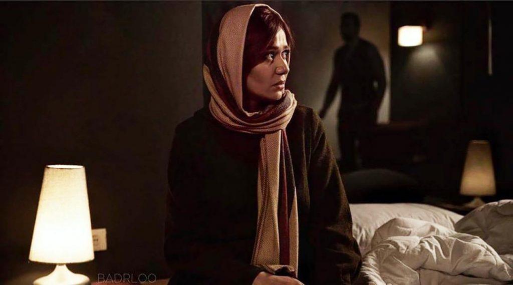 فیلم لتیان - پریناز ایزدیار