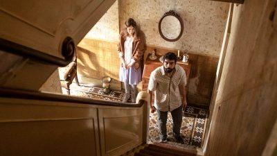 نقد و بررسی فیلم ترسناک آمولت Amulet