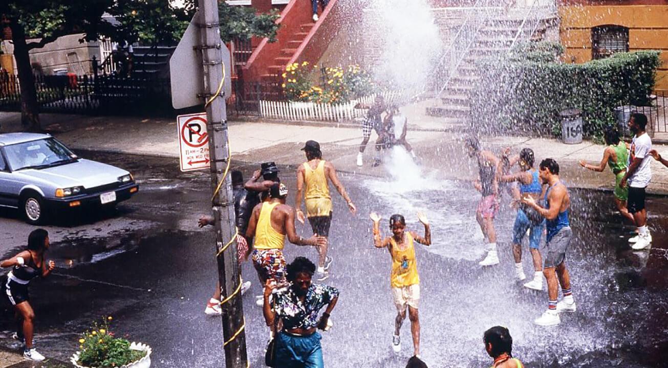 ده فیلم برتر با حال و هوای تابستانی