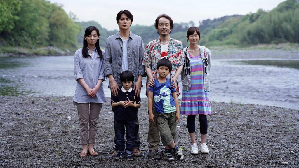 پسر کو ندارد نشان از پدر -هیروکازو کورئیدا