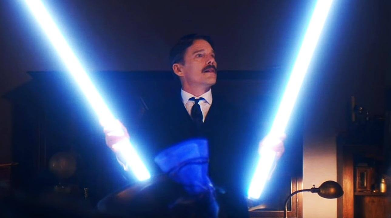 نقد فیلم تسلا Tesla – قهرمان تنهای نبرد الکتریسیته