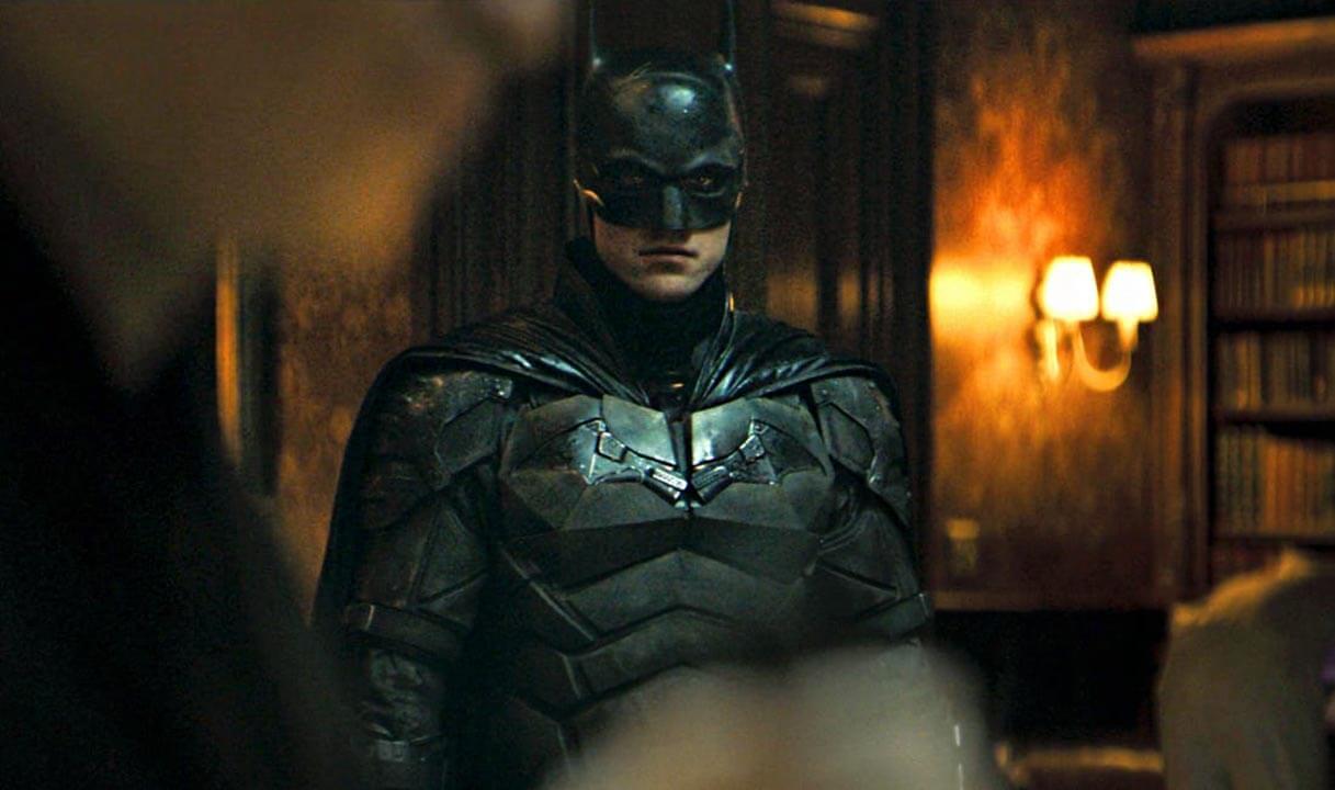 اولین آنونس The Batman با بازی رابرت پتینسون را تماشا کنید