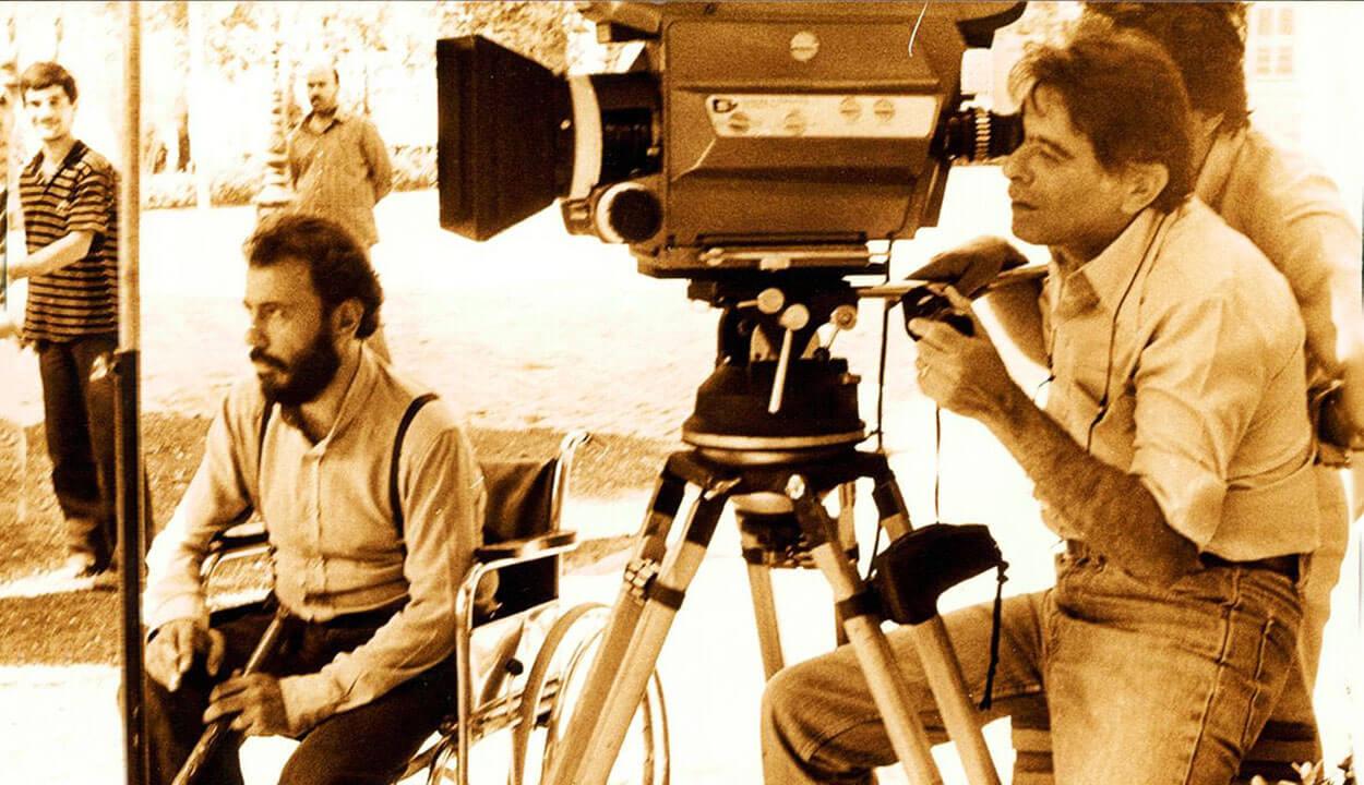 یک لحظه که شد سینمای ایران