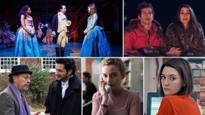 ۱۹ گزینهی جدی جایزه اسکار که برای نیمه اول ۲۰۲۰-۲۰۲۱ باید زیر  نظر بگیرید