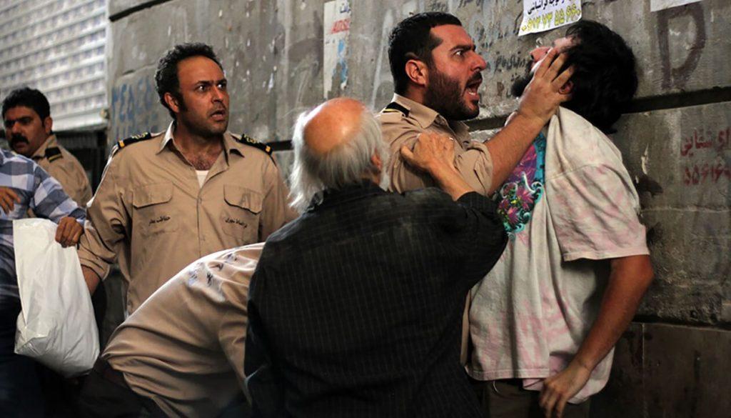 سد معبر  - محسن کیایی