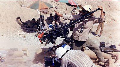 مهم ترین فیلم سازان سینمای دفاع مقدس