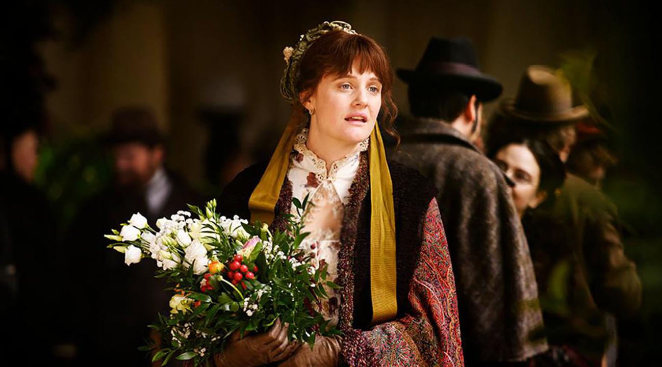 نقد فیلم Miss Marx در جشنواره ونیز – درامی تاریخی در مورد النور مارکس