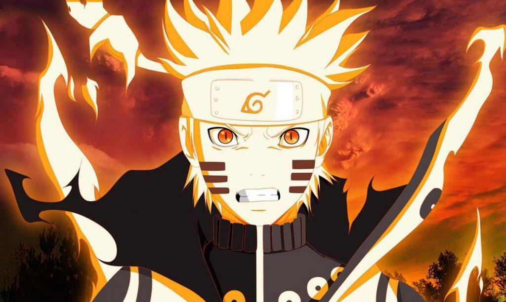 ناروتو Naruto