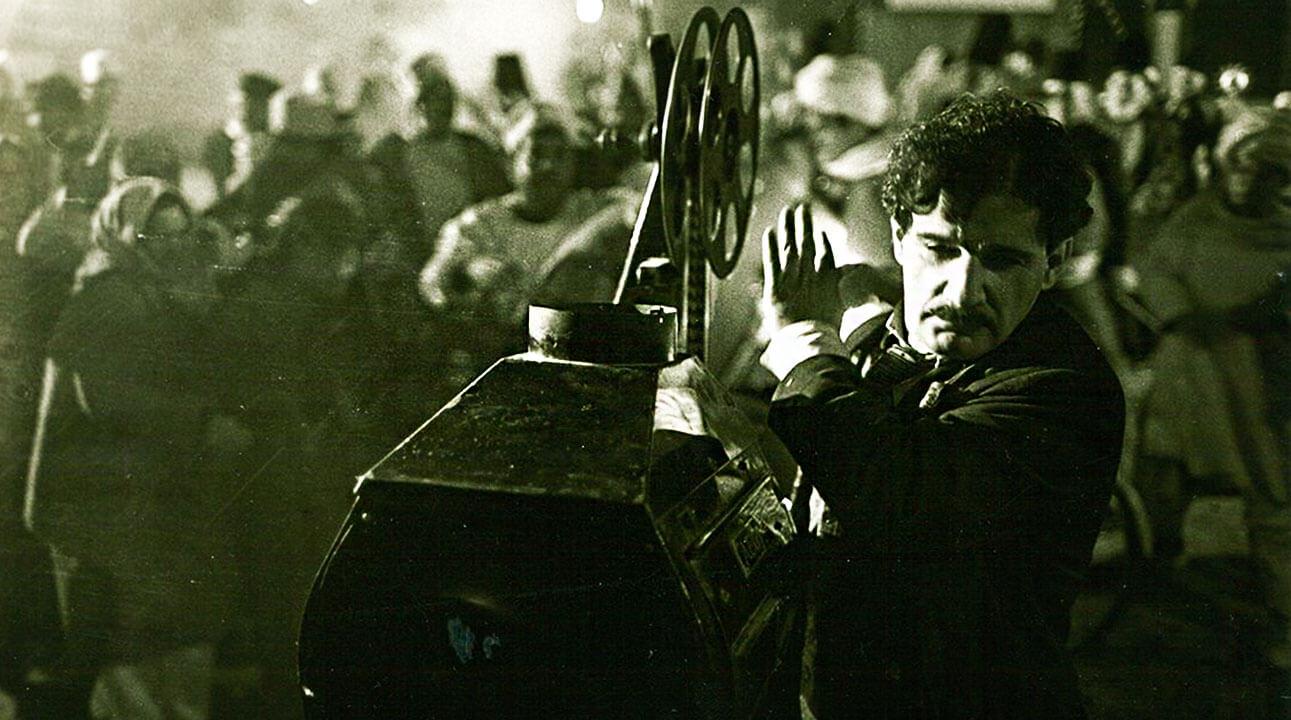 هفت لحظه ماندگار سینمای ایران در هفت پرده