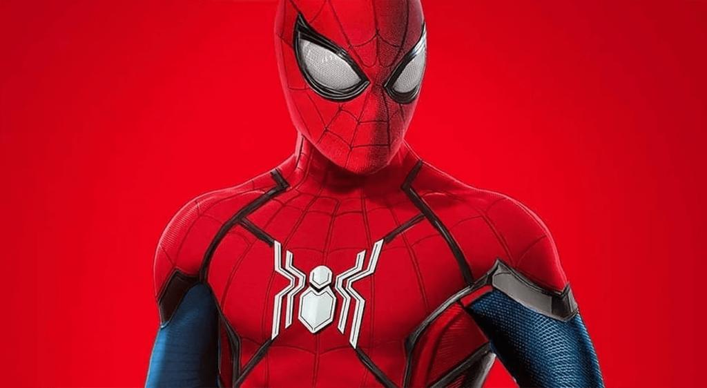 مرد عنکبوتی 3 فن آرت