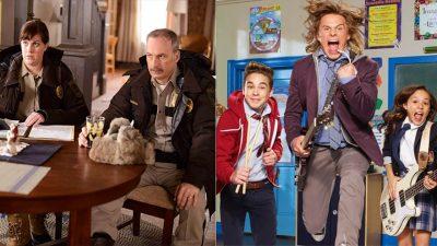 بهترین و بدترین سریالهای تلویزیونی که براساس فیلمها ساخته شدهاند